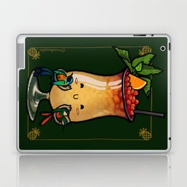 Food Series - Trinidad Cobbler Laptop & iPad Skin