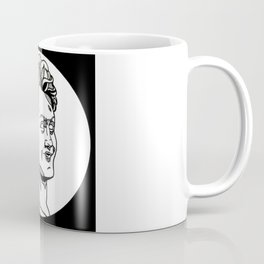 Eros (William Nylander) Coffee Mug