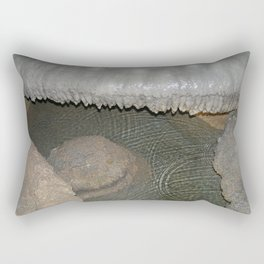 Carlsbad Cavern National Park Rectangular Pillow