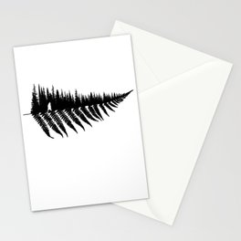 Forest Fern Stationery Cards