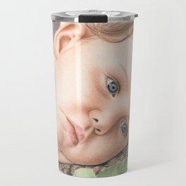 Captivated Travel Mug