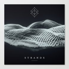 170202 / STRANDS Canvas Print
