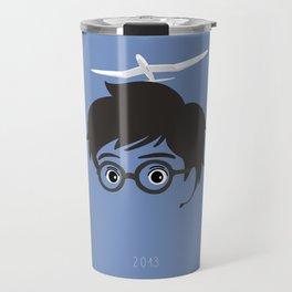 MZK - 2013 Travel Mug