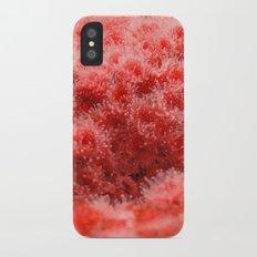 Anemone Slim Case iPhone X