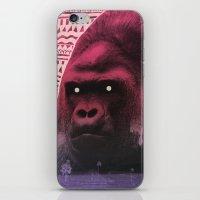 Demon Days iPhone & iPod Skin