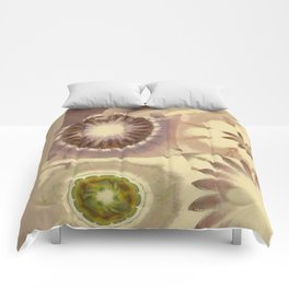 Bangles Proportion Flowers  ID:16165-105758-18940 Comforters