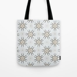 KUDO Skull Pattern Series Tote Bag
