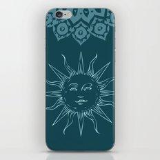 Sinshine pattern iPhone & iPod Skin