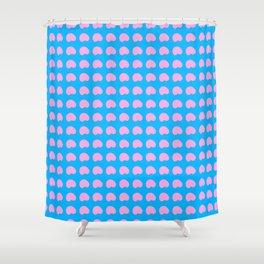 Pattern 1 Shower Curtain