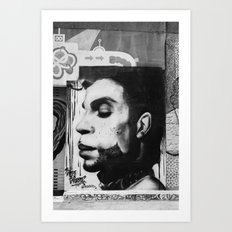 San Francisco XVI Art Print