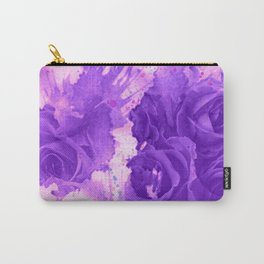 where are the roses gone... Carry-All Pouch