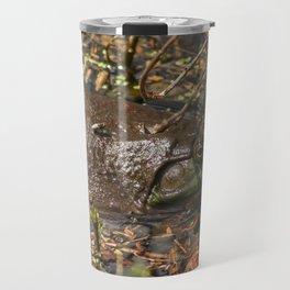 Bullfrog Travel Mug