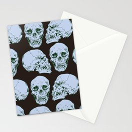 Lycanthrope [dark] Stationery Cards