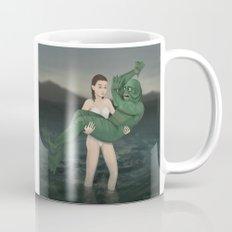 Creatures Mug