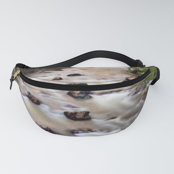 Welsh Rapids Fanny Pack
