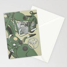 K750 Stationery Cards