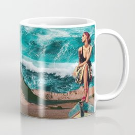 Forbidden Seas Coffee Mug