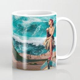 Forbidden Seas Coffee Mug