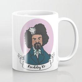 Freddy D. Coffee Mug