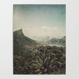 a piece of heaven Poster