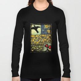 hope 3 Long Sleeve T-shirt