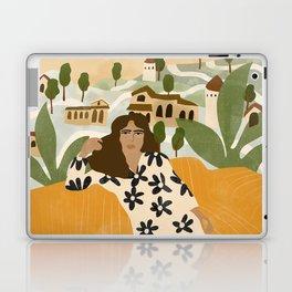 Suburbs Laptop & iPad Skin
