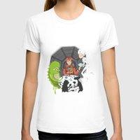 poker T-shirts featuring Poker 2001 by Ukko