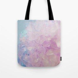 Magic Crystal Tote Bag