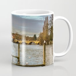 Henley on Thames Riverside Coffee Mug