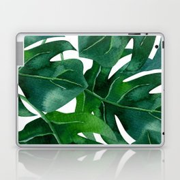 Deep In The Jungle Laptop & iPad Skin