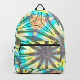 Twelve-Pointed Diagonal Stars Backpack