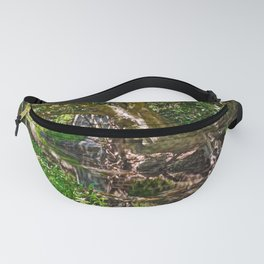 Wise old tree Fanny Pack