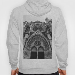 Cathedral Church of St. John the Divine IV Hoody