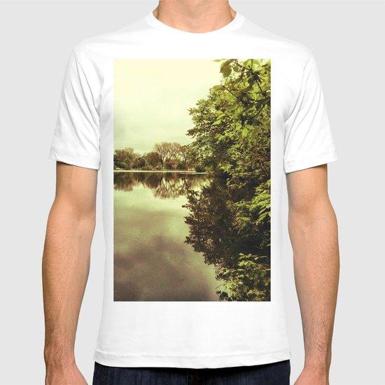 World Beneath  T-shirt