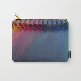 Crayons: Just Melted Carry-All Pouch