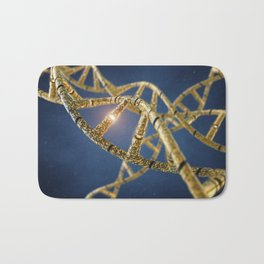 Genetic engineering Bath Mat