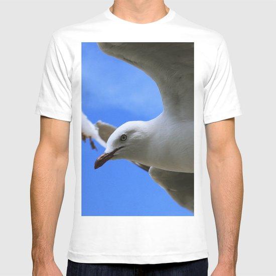Gulliver again T-shirt