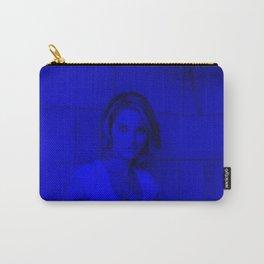 JoAnna Garcia Swisher - Celebrity (Dark Fashion) Carry-All Pouch