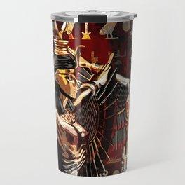 Isis - Goddess of Egypt Travel Mug