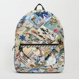 VINTAGE SKI Backpack