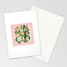 SUMMER of 82 Stationery Cards