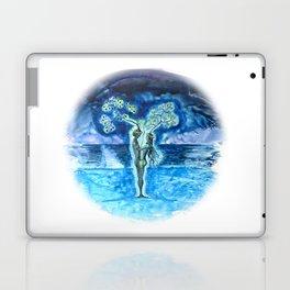 FOREVER - night Laptop & iPad Skin