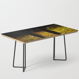 Foreground Coffee Table