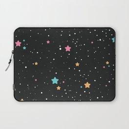 Outer Space Pattern 002 Laptop Sleeve