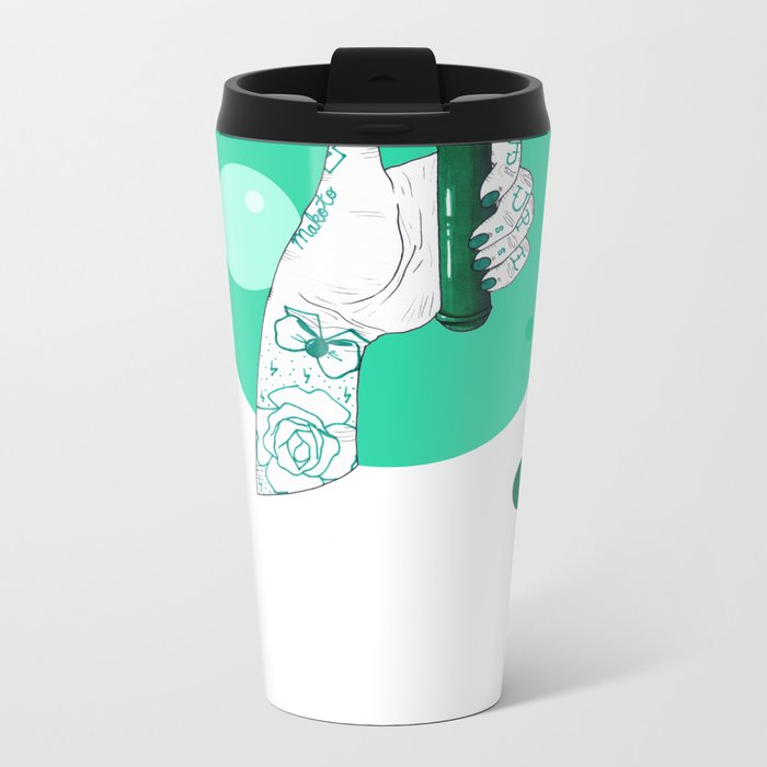 Jupiter Travel Mug
