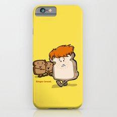 Ginger Bread Slim Case iPhone 6s