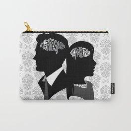 Inside My Brain 3 (50SofG) Carry-All Pouch