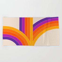 Bounce - Rainbow Beach Towel