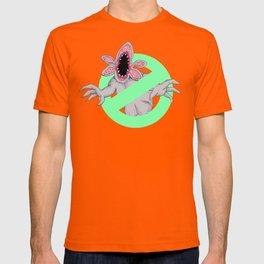 DemoBusters T-shirt