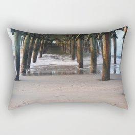 Apache Pier Rectangular Pillow